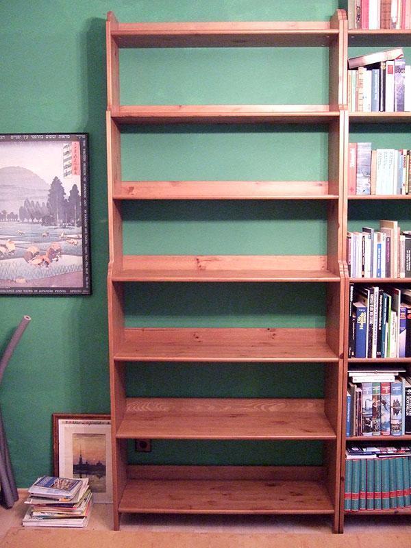 Ikea Schreibtisch Höhe Verstellen ~ Leksvik Antik Gebeizt gebraucht kaufen, 36 Anzeigen vergleichen in