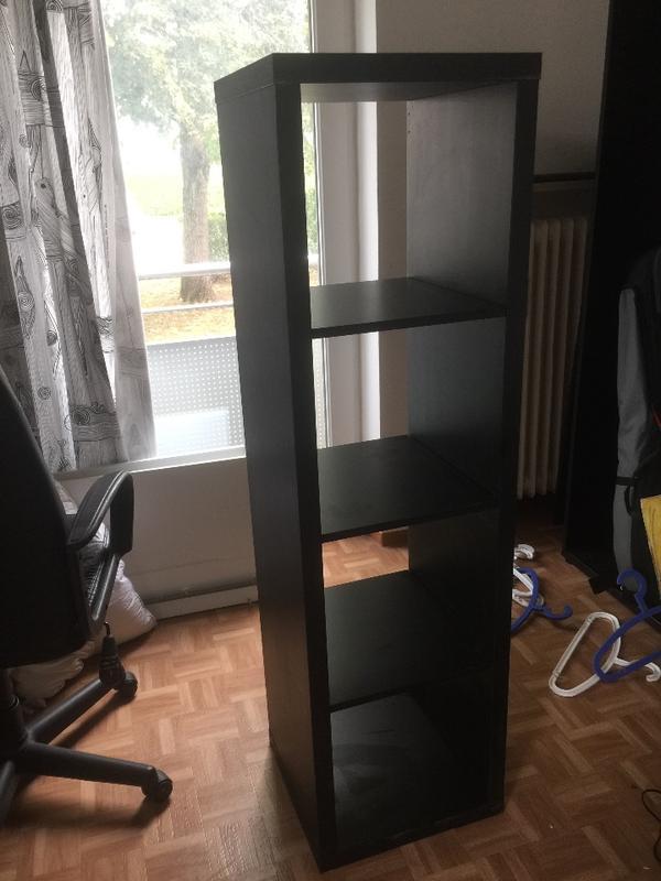 Ikea Schreibtisch Dunkelbraun Nazarm Com