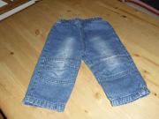 1 Jeanshose