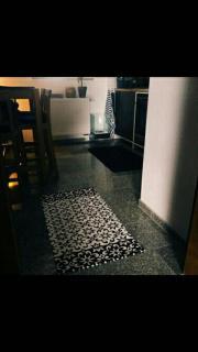 1- Zimmer, Küche