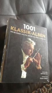 1001 Klassik-Alben