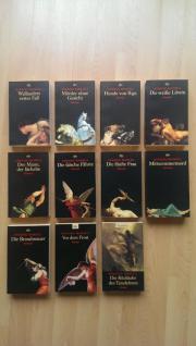 11 Bücher von