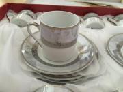 12xMocca Tasse , Espresso