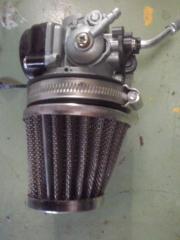 18mm moped -pocket