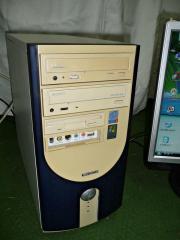 2,0GHz Computer,