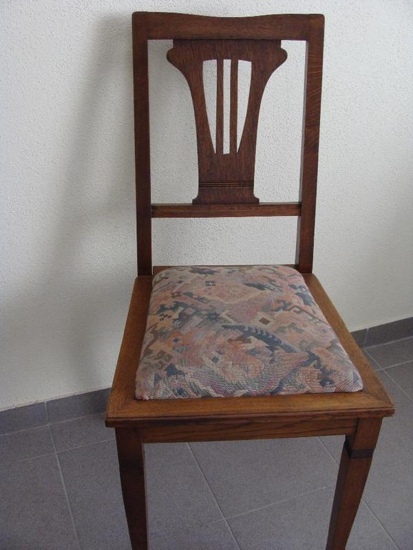 Antiker Stuhl Neu Und Gebraucht Kaufen Bei Dhd24