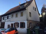2 Familenhaus Altbau