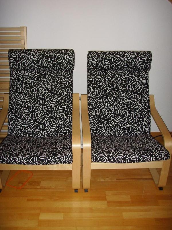 ikea sessel schwarz wei neuesten design kollektionen f r die familien. Black Bedroom Furniture Sets. Home Design Ideas