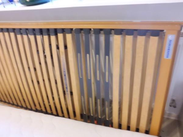 betten lattenroste m bel wohnen waldbrunn kreis w rzburg gebraucht kaufen. Black Bedroom Furniture Sets. Home Design Ideas