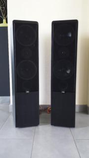 2 Lautsprecherboxen Canton