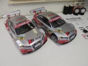2 Modellautos Nitro