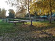 2 Pferdeboxen und