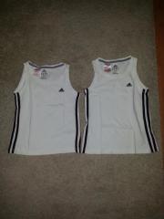 2 Sporttops Adidas
