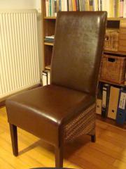 2 Stühle Kailey