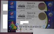 2 Tickets Kat.