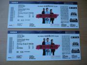 2 Tickets (Sitzplätze)