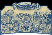 2 x Tomorrowland