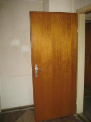 20 Türen Tür