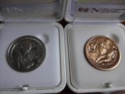 2015! - Vatikan Medaillen