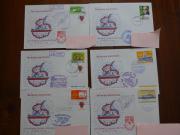 24 Antarktis Briefe
