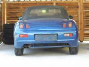 2x Fiat Barchetta;