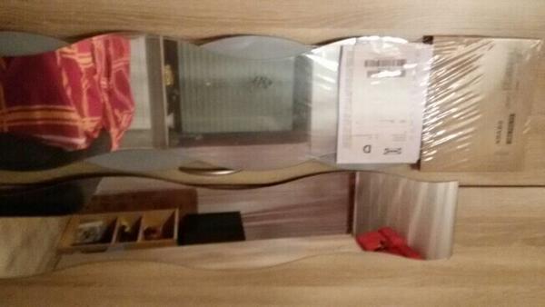 ikea spiegel kaufen gebraucht und g nstig. Black Bedroom Furniture Sets. Home Design Ideas