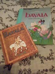 3 Bücher zu