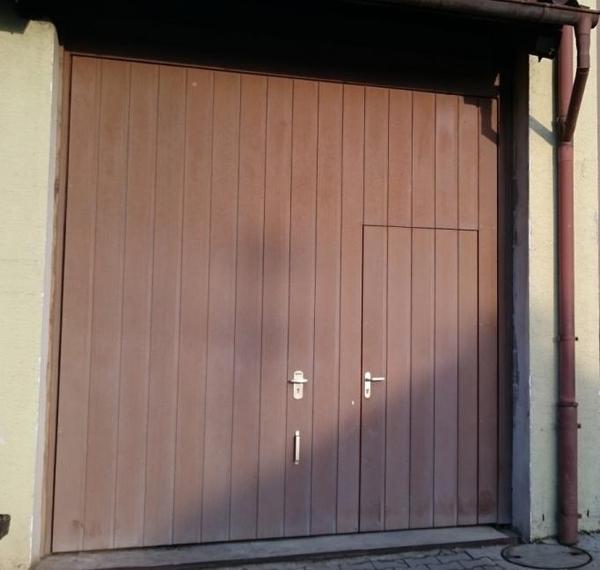 3 garagentore bzw scheunentore schwingtor in hessigheim garagen stellpl tze kaufen und. Black Bedroom Furniture Sets. Home Design Ideas