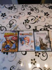 3 PC DVD -