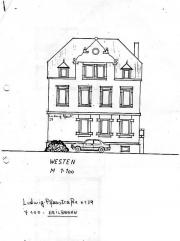 3 Zimmer Altbauwohnung