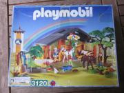 3120 Pferdestall Playmobil