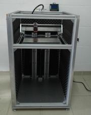 3D Drucker Dual-