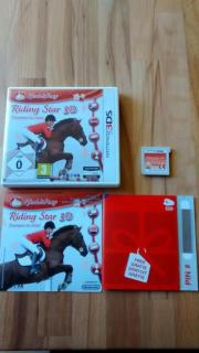 3DS Riding Star