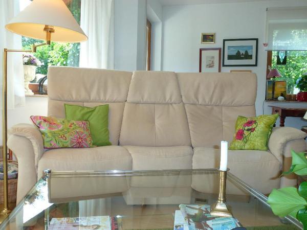 3Sitzer Trapez Sofa von Himola in Weil der Stadt Polster