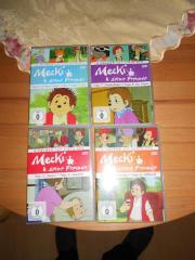 4 Kinder DVD
