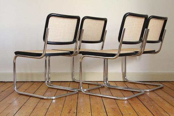 Thonet Stühle Neu Und Gebraucht Kaufen Bei Dhd24