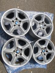 4 originale BMW