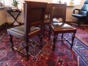 4 Stühle Gründerzeit,