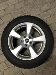 4 Winterkomplettreifen, Pirelli