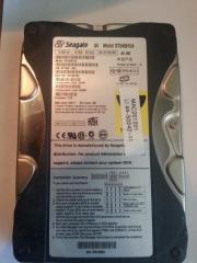 40GB AT HDD