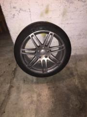 4x Audi Q7