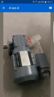 4x Drehstrom Generatoren