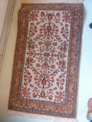6 Orientteppiche, Berberteppiche
