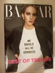 6 Zeitschriften Harper``