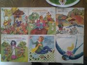 7 Märchen von