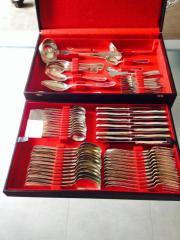 Silberbesteck 800 haushalt m bel gebraucht und neu for Wmf offenbach