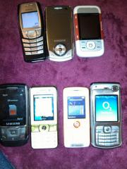 8 gute Handys,