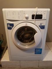 8 kg Waschmaschine