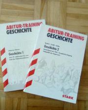Abitur-Training-Geschichte