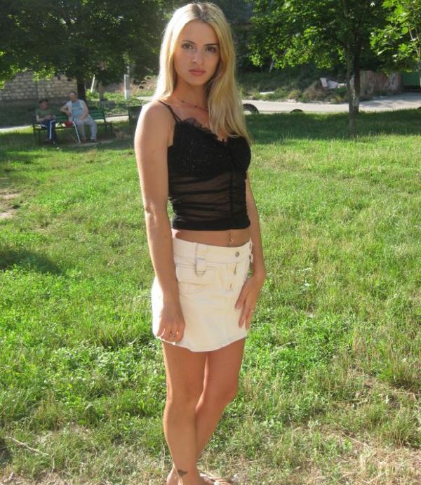 ausgeglichen +++ Julia, 21, aus Moldova ** ALEWi PARTNERVERMITTLUNG ...